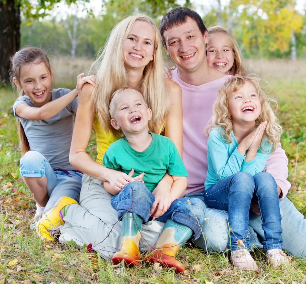 Семейные фото женщин 7 фотография